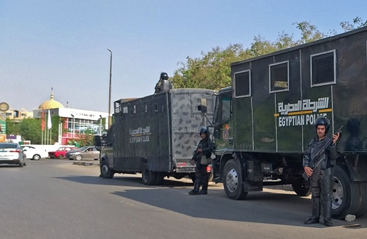 مصر ترفض اتهامات دولية بشأن الاعتقالات وتقييد حرية التظاهر