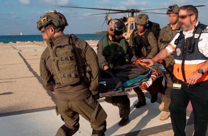 """مراقبون لـ""""عربي21"""": عدوان الاحتلال على غزة يكبده خسائر فادحة"""