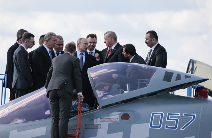 مراقبون أتراك: هل تنجح قمة أردوغان وبوتين بشأن إدلب؟