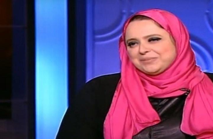 فنانة مصرية تكشف حقيقة تسجيل فيديو منسوب لها