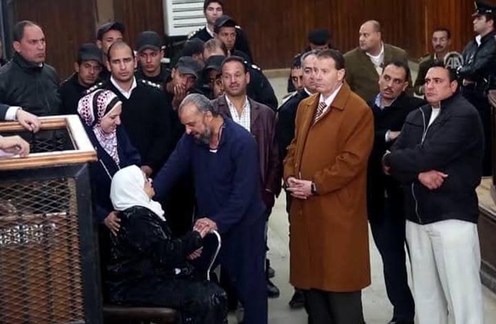 وفاة والدة البلتاجي بمصر.. ومطالب بالسماح له بدفنها (شاهد)