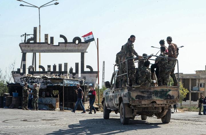 هل يستغل نظام الأسد الهدنة الحالية لفتح جبهة جديدة.. وأين؟