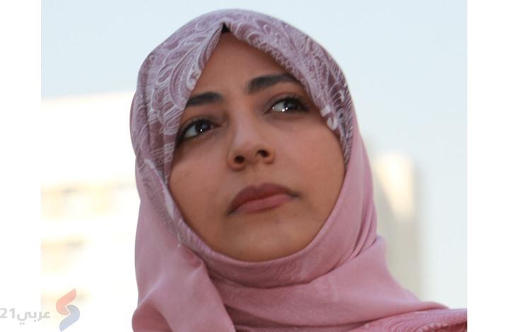 """توكل كرمان تدعو لانتفاضة ضد """"الوصاية السعودية"""" على اليمن (2)"""