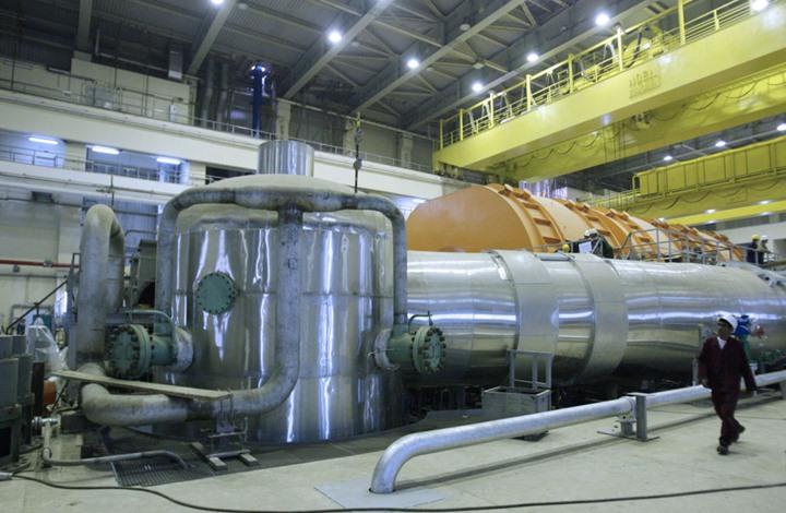 فرنسا: عدة أشهر أمام إيران لتصبح قادرة على صنع قنبلة نووية