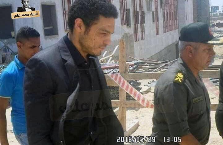 محمد علي يكشف صلة قرابته بالسيسي ويرد على منتقديه (شاهد)