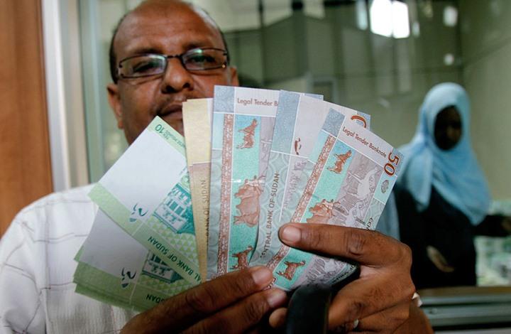 التضخم في السودان يقفز إلى 212 بالمئة في سبتمبر