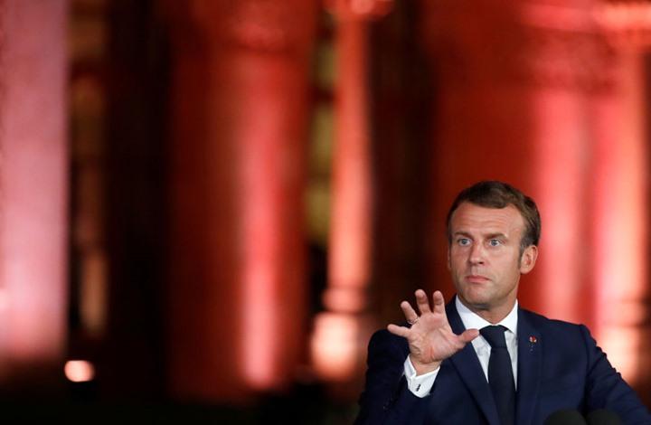 فرنسا تدعو دول الشرق الأوسط إلى عدم مقاطعة بضائعها