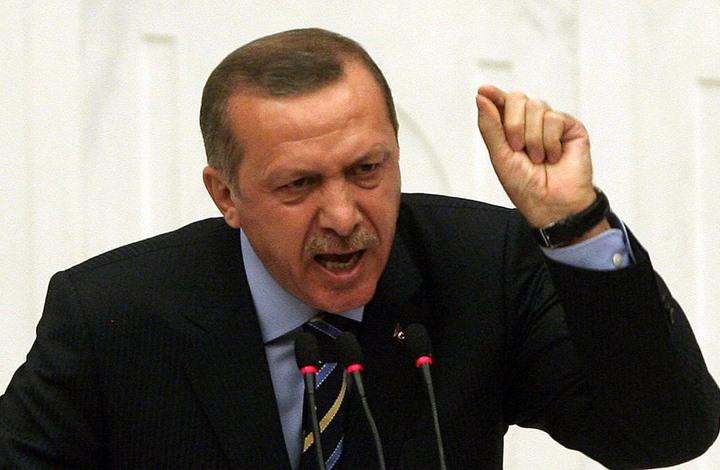 """أردوغان يقر باختبار """"أس400"""".. هكذا علق على الموقف الأمريكي"""