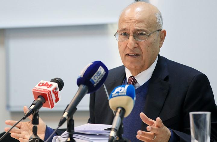 """ممثل عباس يتحدث لـ""""عربي21"""" عن التطبيع وموقف """"العرب"""""""