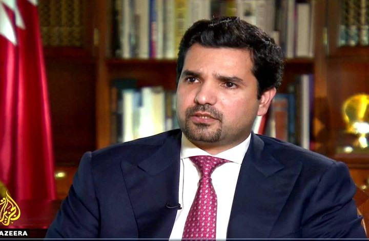 نيوزويك: قطر تدعم المبادرة العربية وتؤكد على دورها كوسيط سلام