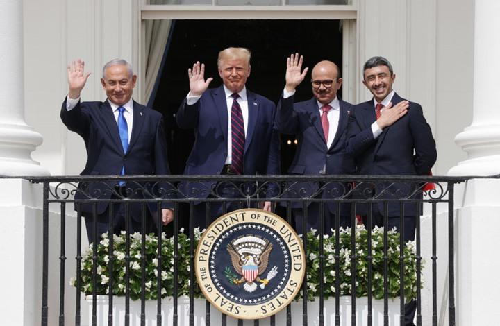 صحيفة: الإمارات والبحرين أقل تأييدا للفلسطينيين من أوروبا