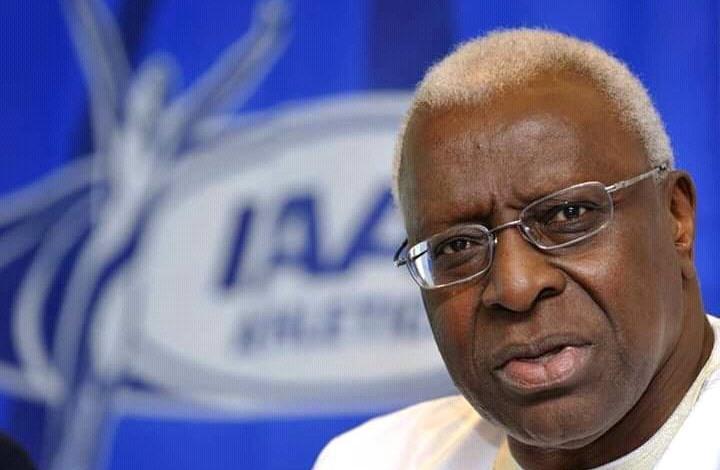 الحكم بالسجن على رئيس سابق للاتحاد الدولي لألعاب القوى