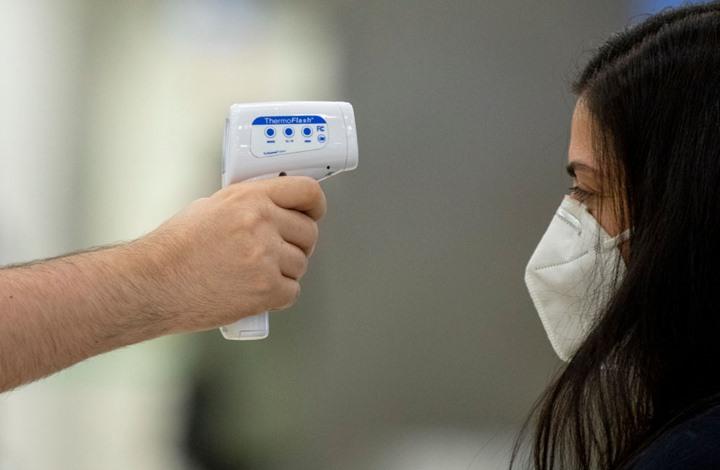 ما جدوى قياس درجات الحرارة بالمولات لمواجهة كورونا؟