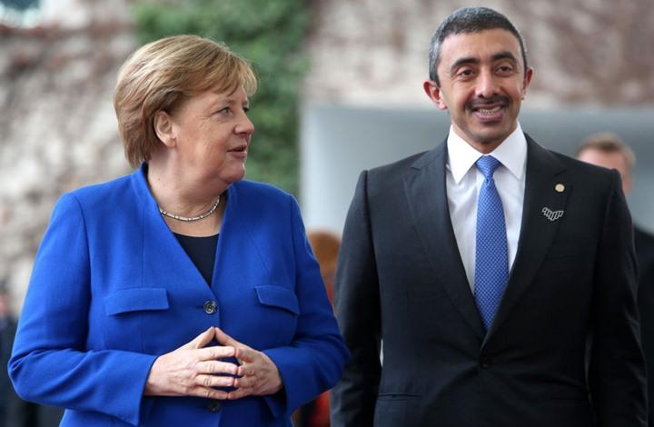 أموال إماراتية وراء صفقة جديدة لتسليح الجيش الألماني