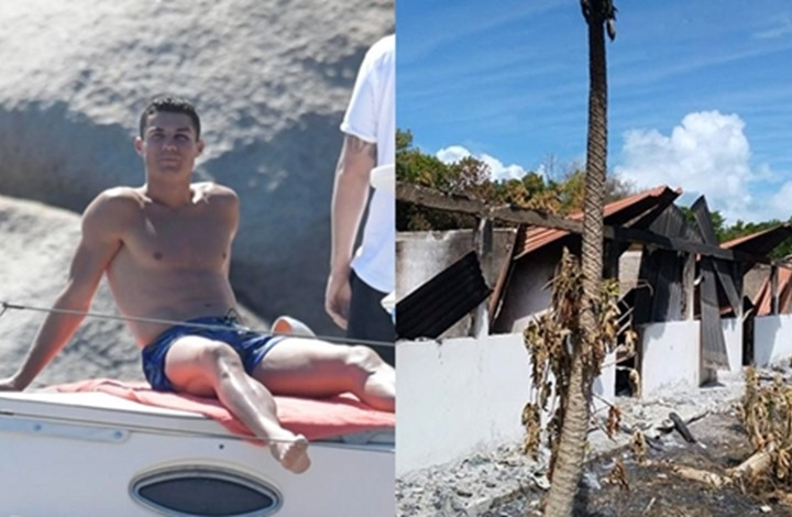 """داعش يسيطر على """"جزر الفردوس"""" ويحرم رونالدو منها"""