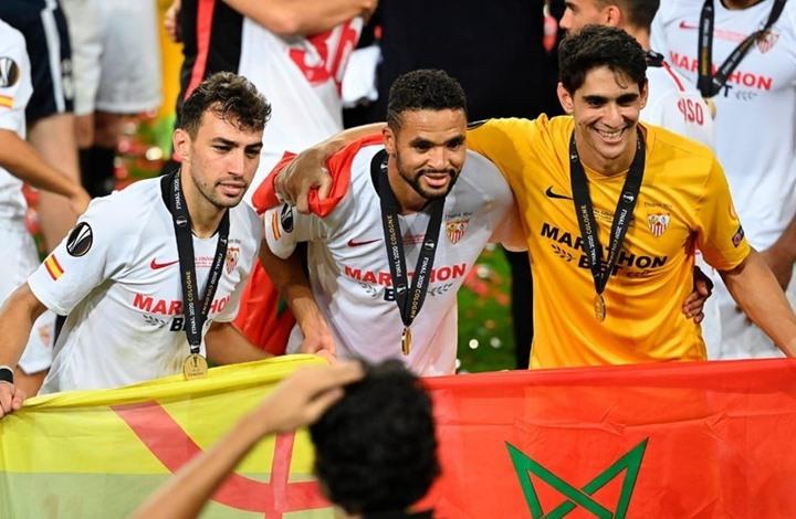 """بعد تعديل قوانين الـ""""فيفا"""".. هل يمثل الحدادي منتخب المغرب؟"""