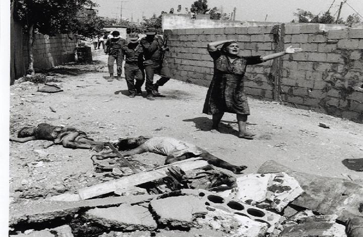 ذكرى أكثر المذابح بشاعة منذ الحرب العالمية الثانية (2من2)