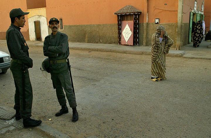 إمام مسجد بالمغرب يعترف باغتصاب فتيات قاصرات