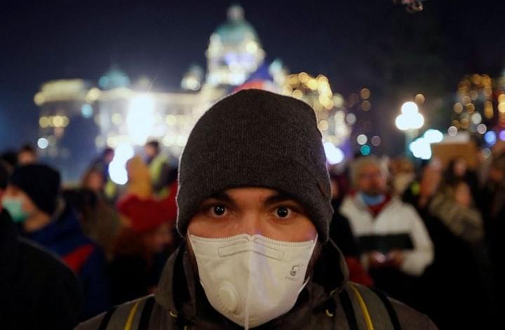 احتجاج إلكتروني متواصل دعما للتظاهرات الرافضة للسيسي