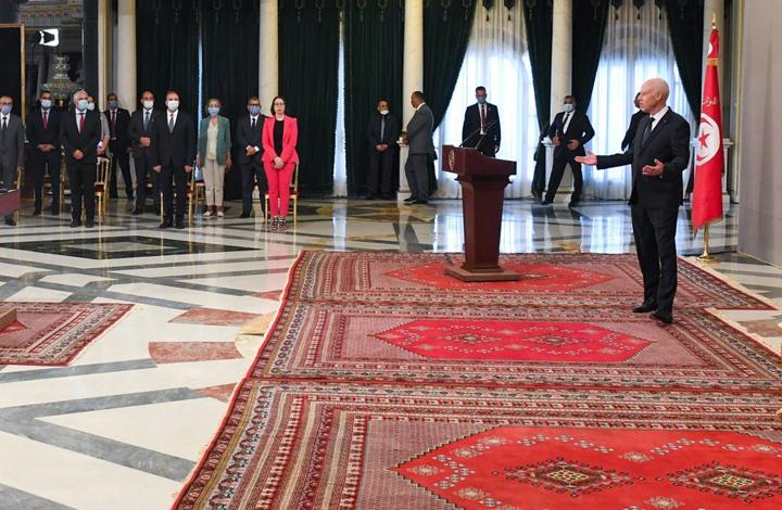 """نائب تونسي: الطرد المسموم """"كذبة كبرى وفضيحة للرئاسة"""""""