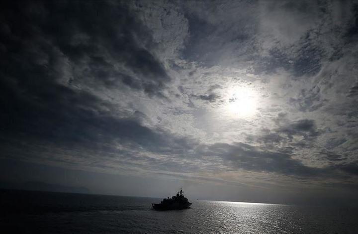 نيوز ري: تحالف متوسطي ضد تركيا وموارد الطاقة الروسية