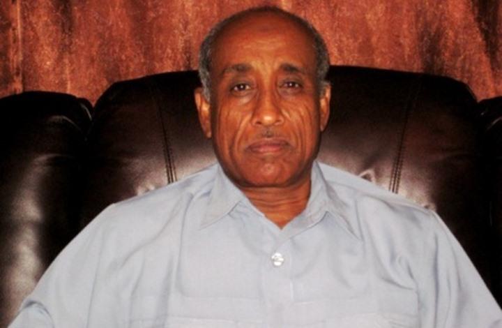 رئيس جبهة التحرير الإريترية يدعو دول العالم لمساعدة شعبه