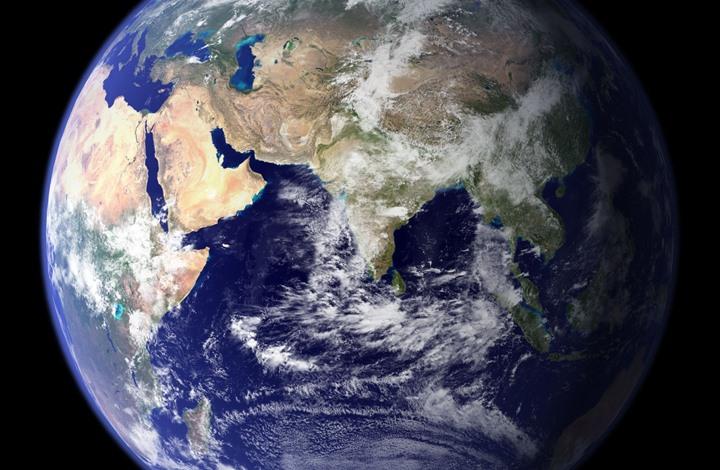 قارة أفريقيا في طريقها نحو الانقسام واحتمال ظهور بحر جديد