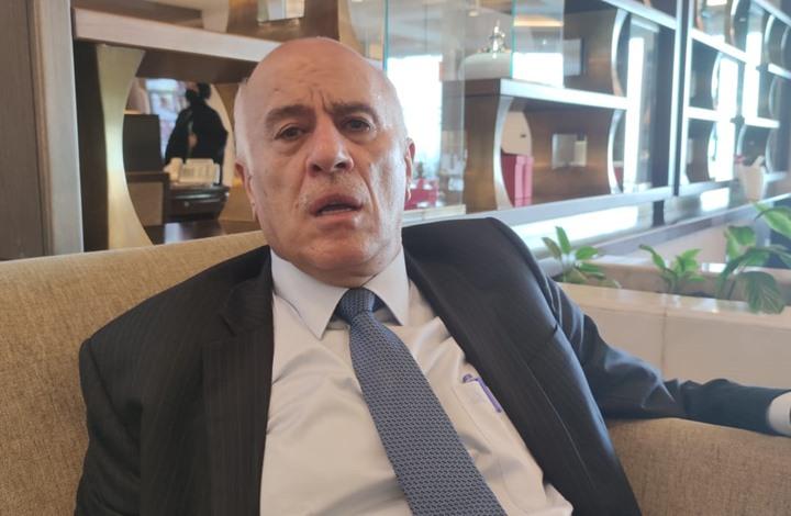 """وفد """"فتح"""" يصل القاهرة بعد لقائه مسؤولين بحماس بقطر وتركيا"""