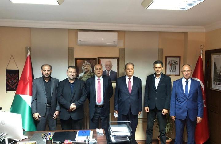 خاص: انتهاء حوار حماس وفتح بالقاهرة دون تقدم بملف المصالحة