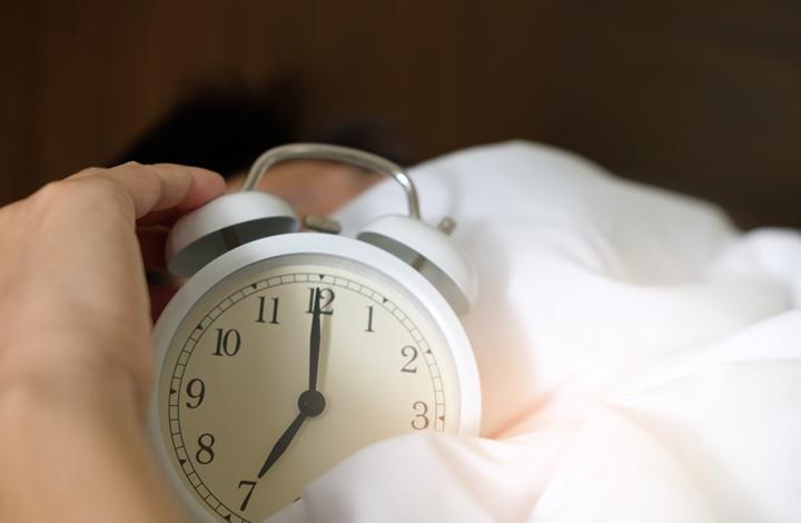 تعرف على طرق خسارة الوزن أثناء النوم (إنفوغرافيك)