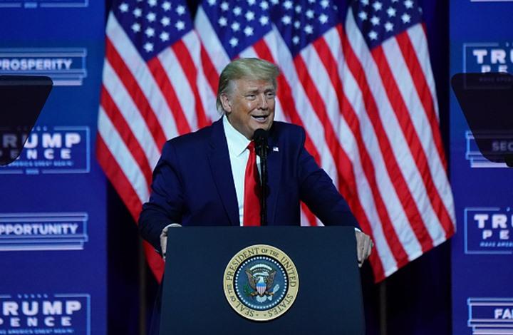 البايس: من هي مرشحة ترامب لخلافة غينسبرغ بالمحكمة العليا؟
