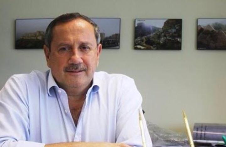 فراس طلاس يقرر تأسيس حزب معارض سيعمل داخل سوريا