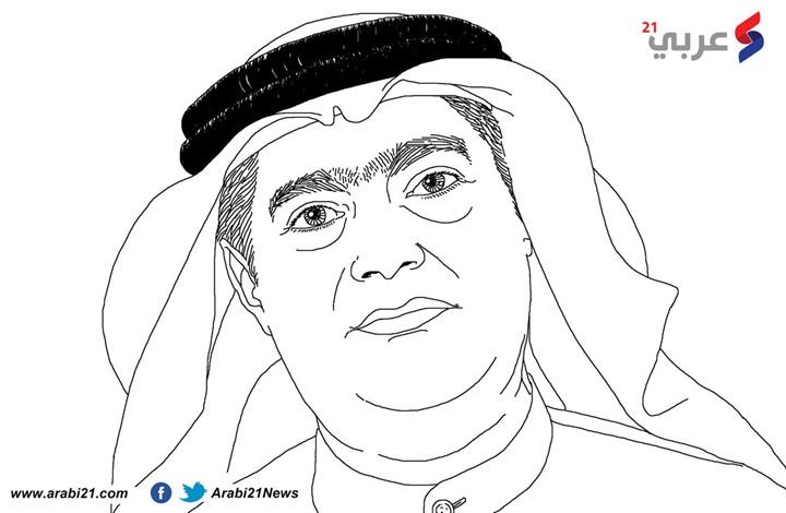مليون دولار لتعقب هاتف المعارض السجين أحمد منصور (بورتريه)