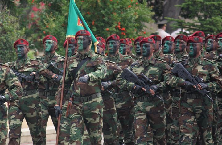 مقارنة بين الجيشين الأذري والأرمني لعام 2020 (إنفوغراف)