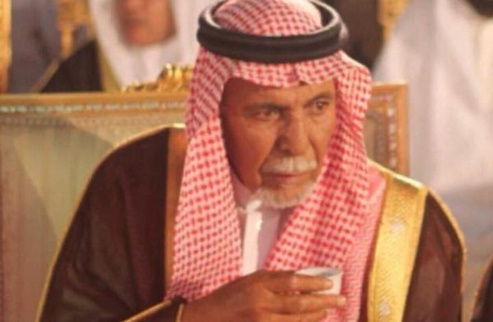 وفاة أحد أبرز شيوخ قبائل السعودية