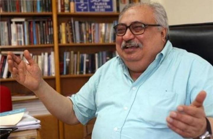 وفاة الصحفي والشاعر رياض الريس عن عمر يناهز 83 عاما