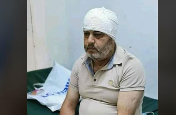"""الاعتداء بـ""""سيف"""" على برلماني عن """"ائتلاف الكرامة"""" في تونس"""