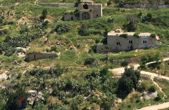 MEE: مخطط إسرائيلي جديد للقضاء على ما تبقى من قرية لفتا المهجرة