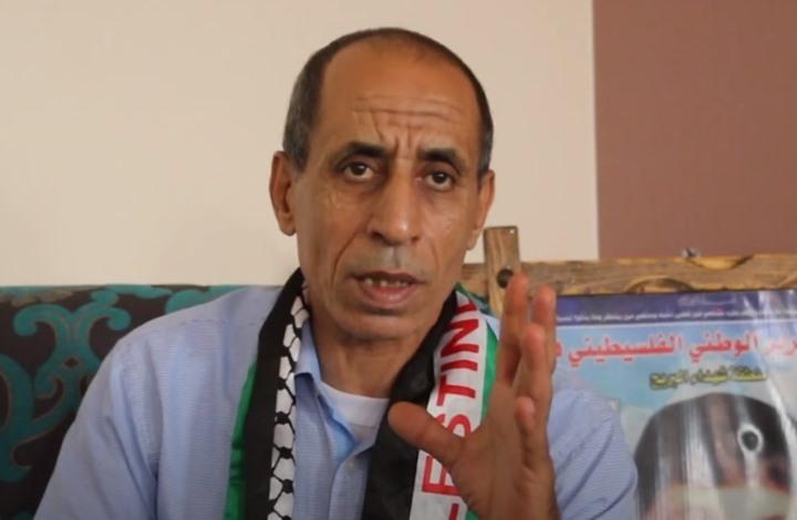 والد محمد الدرة لعربي21: التطبيع تصريح بسفك دمنا (شاهد)