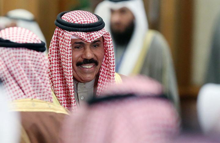 أمير الكويت يعيّن صباح خالد الصباح رئيسا للوزراء مجددا