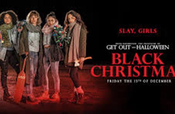 Black Christmas.. النسوية المُرعبة