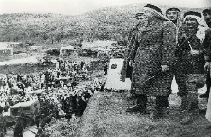 معركة بلعا... أول عملية عسكرية منظمة للمجاهدين في فلسطين