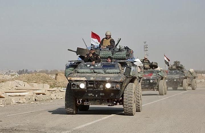 "بغداد تعلن اعتقال ""ساعي بريد داعش"" في كركوك"