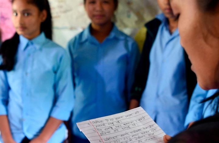 دراسة: إغلاق المدارس بسبب كورونا يؤدي لزيادة الزواج المبكر