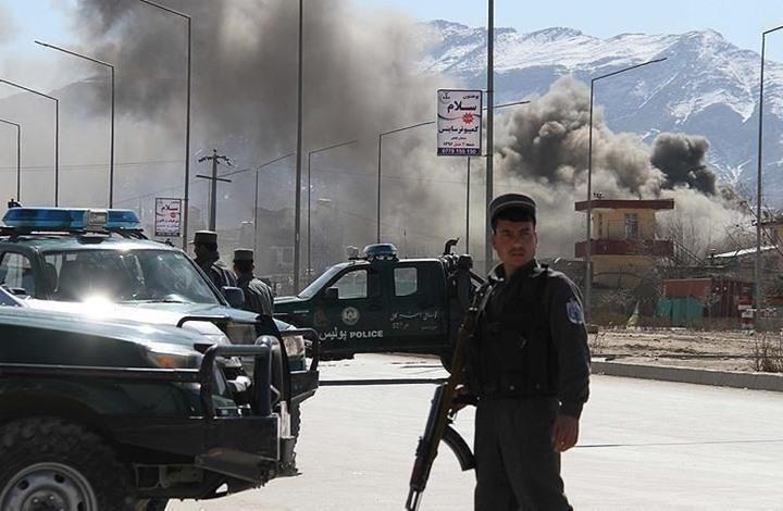 قتلى وجرحى في تفجيرين منفصلين شرق أفغانستان