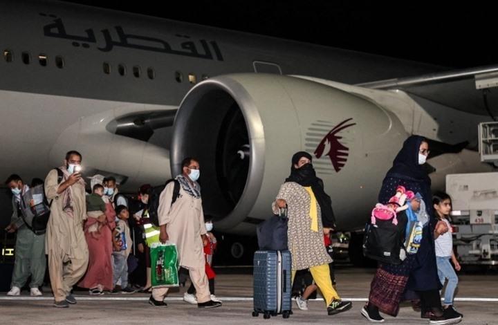 رحلة إلى الدوحة تدشّن استئناف العمل بمطار كابول (شاهد)