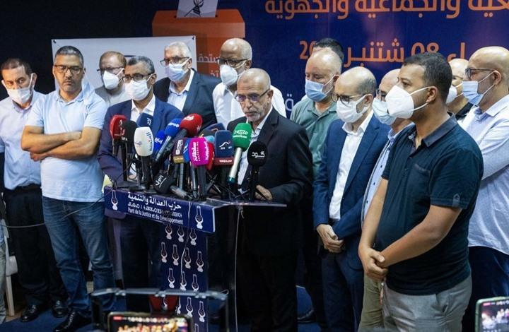 """محللون يشرحون لـ""""عربي21"""" أسباب خسارة """"العدالة والتنمية"""""""