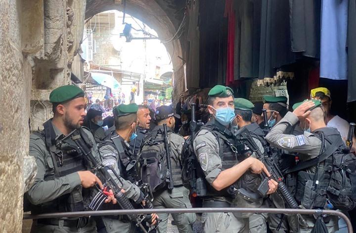 استشهاد طبيب مقدسي برصاص الاحتلال في القدس (فيديو)