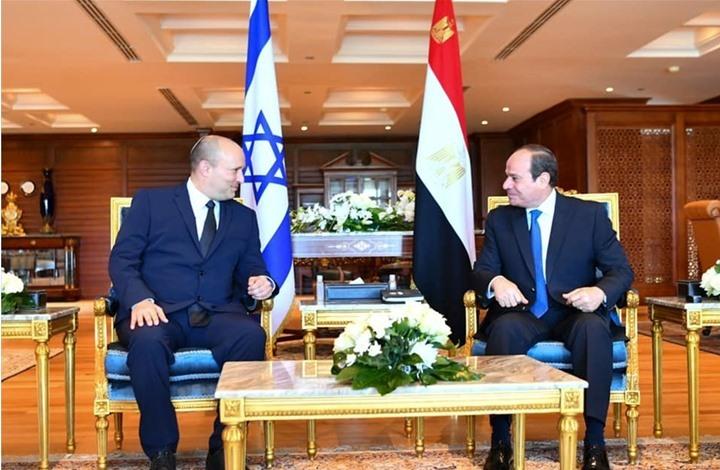 """جنرال إسرائيلي محذرا """"بينيت"""": مصر تعد لنا فخا دون منفذ"""