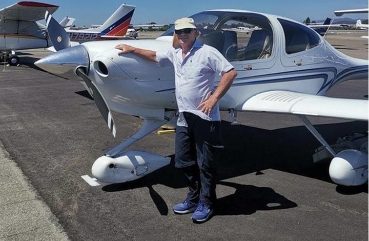 مصرع شاهد ضد نتنياهو بتحطم طائرته الخاصة في اليونان
